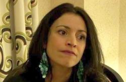 Rochelle Gutierrez