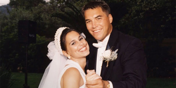 Scott and Laci Peterson