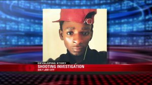 Somali refugee Abdi Mohamed, 17, was shot by police in Utah when he wouldn't put down a metal weapon.