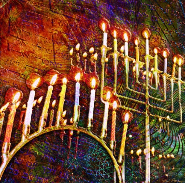 What is Hanukkah and what does it celebrate?