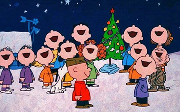 Treasured ancillary cultural products embodied by the 'Charlie Brown Christmas Special' are a staple of the holiday season