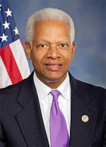 Rep. Hank Johnson, D-Ga.