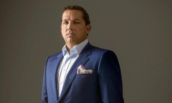 Houston super-attorney Anthony Buzbee