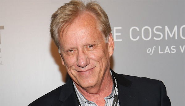 James Woods asks for Obama college pix, Twitter melts
