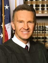 Judge James E. Rogan
