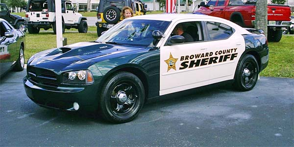 Arrest Search | Broward County