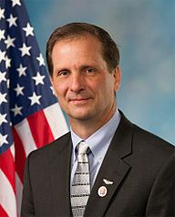 Rep. Chris Stewart, R-Utah, a member of the House Intelligence Committee