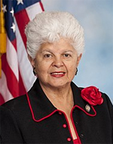 Rep. Grace Napolitano, D-Calif.