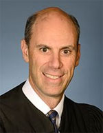 FISA court Judge James E. Boasberg. Appointed to prior federal court position by former President Obama