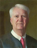 FISA court Judge James Parker Jones