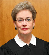 Presiding FISA court judge Rosemary Collyer