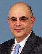 FISA court Judge Rudolph Contreras. Appointed to prior federal court position by former President Obama