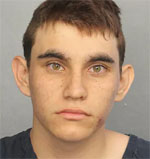 Florida school shooting suspect Nikolas Cruz