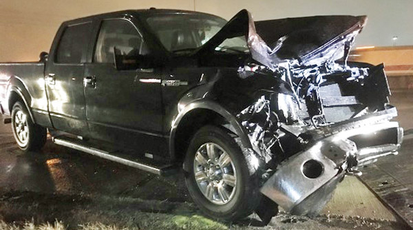 Manuel Orrego-Savala, a 37-year-old citizen of Guatemala, allegedly crashed his black Ford F-150 truck into a car transporting Colts linebacker Edwin Jackson, 26, and driver Jeffrey Monroe, 54.