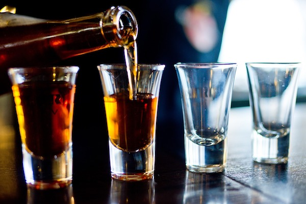 All adults to be screened for alcohol abuse?