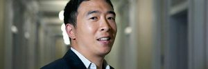 Andrew Yang (Twitter profile photo)