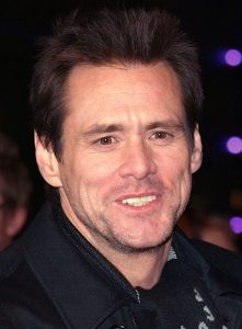 Jim Carrey (photo by Ian Smith, Flickr)