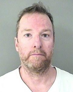 Kevin Doherty (Courtesy: Arlington Co. Police Department)