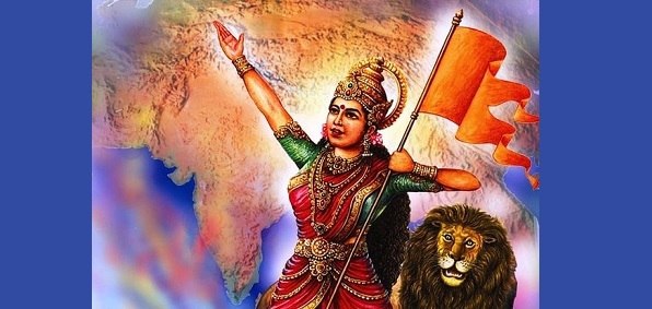 Sands: The Rise of Hindu Nationalism
