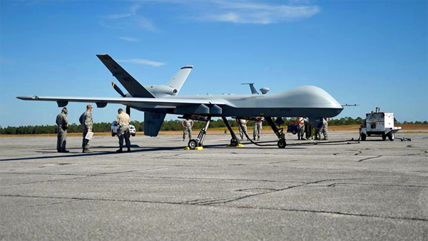Google employees resigning due to Pentagon drone contract