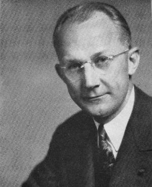 George W. Strake