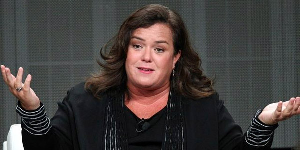 Rosie O'Donnell Regularly Made Campaign Donations to Dems Above Legal Limit