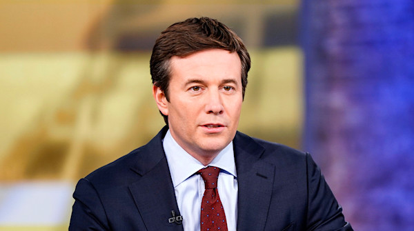 Jeff Glor (CBS courtesy photo)