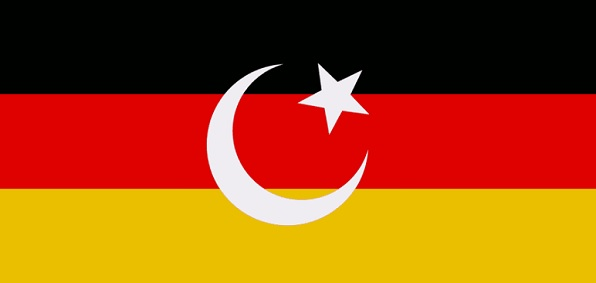 german_islam_flag