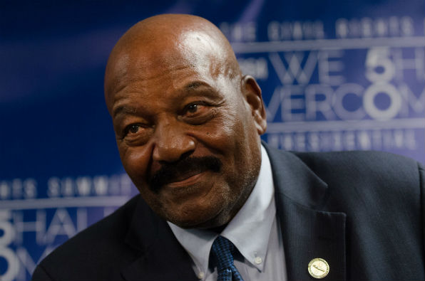 Jim Brown (Wikimedia Commons)