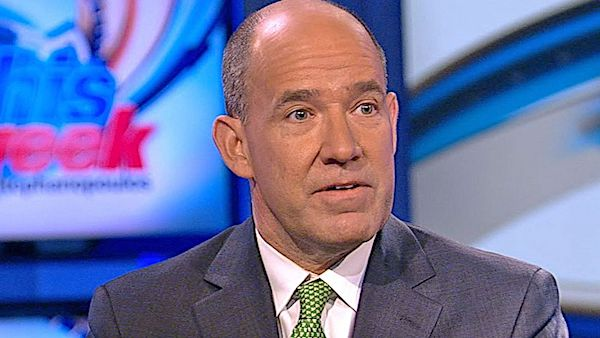 Matthew Dowd (ABC video screenshot)