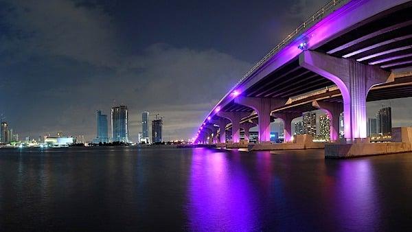 Miami, Florida (Pixabay)