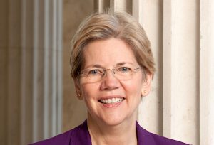 Elizabeth Warren (Official portrait)