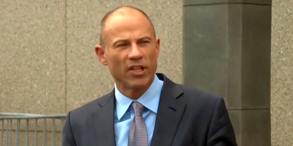 Michael Avenatti (Video screenshot)
