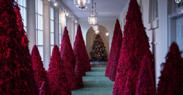 RedChristmasTree