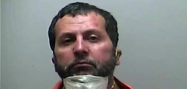 'Soldier of Allah' guilty of stabbing cop at U.S. airport