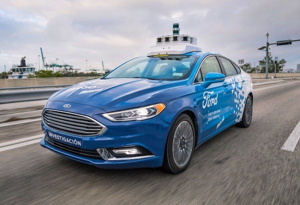driverless-car-ford
