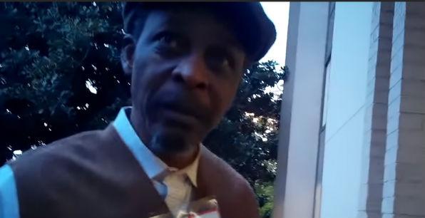 Video: Poll worker caught advising 'vote Democrat' -  WND