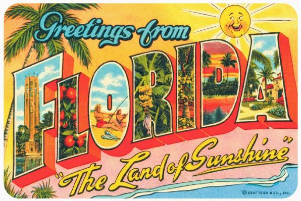 Judge rejects bid to impound Florida voting machines