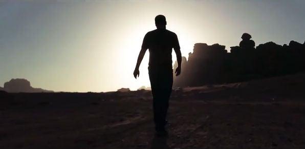 Mt. Sinai in Saudi Arabia? See for yourself