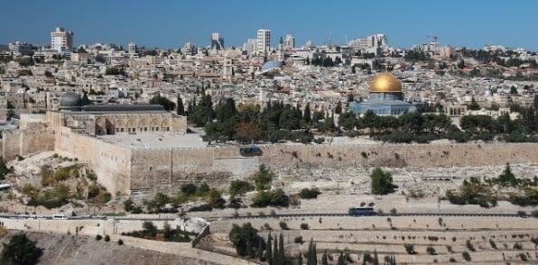 Jerusalem (Pixabay)
