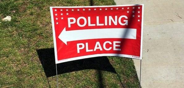 Mandatory voting is authoritarian