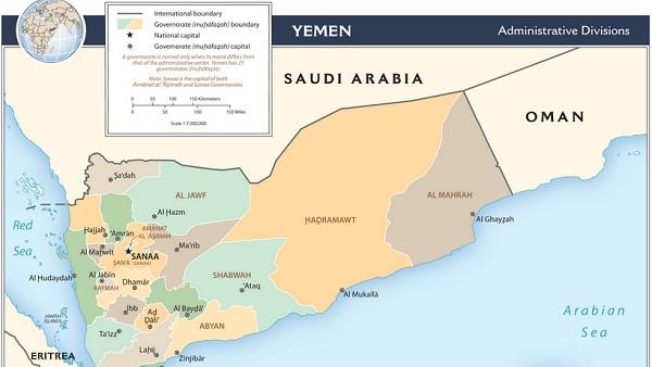yemen(cia)
