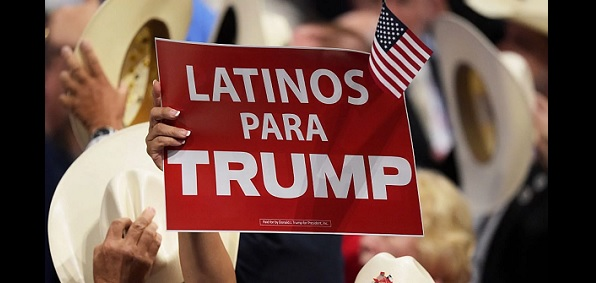 Hispanic voters in Florida who fled dictatorships think election was stolen from Trump
