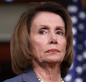 Trump shuts down Pelosi's junket to Brussels, Egypt, Afghanistan - WND