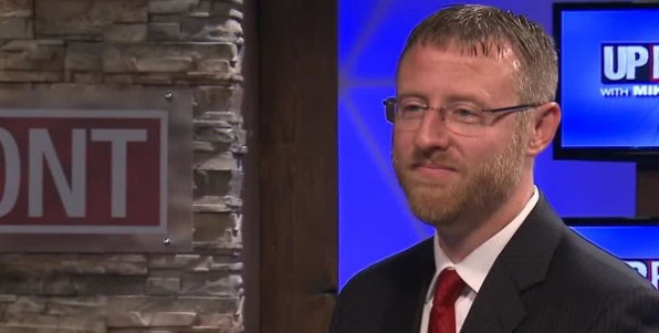 Supreme Court candidate blasted for being Christian