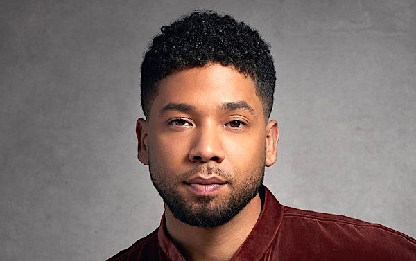Taraji P. Henson reacts to charges being dropped against Jussie Smollett