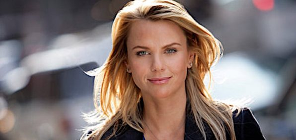 Lara Logan (Facebook profile)