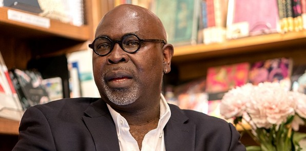 Dr. Willie Parker (Wikimedia Commons)