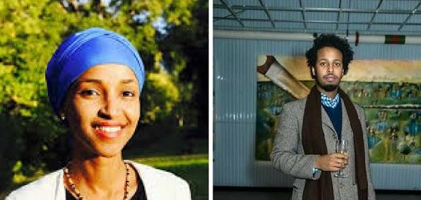 Lawmaker files ethics complaint against Ilhan Omar