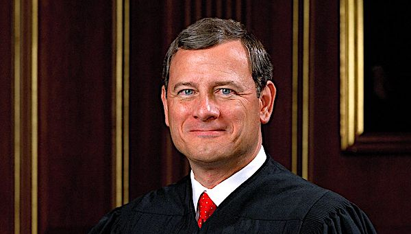 Sidney Powell: Impeach John Roberts if he dismisses election fraud